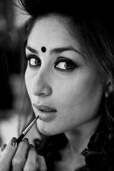 Kareena Kapoor  isn't she gorgeous .. <3