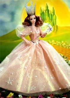 how to make glinda the good witch costume - Google Search