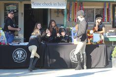 Equestrian Show at Monte Vista Christian School