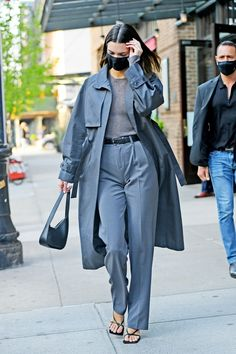 Kendall Jenner Icons, Kendall Jenner Outfits, Casual Outfits, Cool Outfits, Fashion Outfits, Street Outfit, Street Wear, Model Street Style, Next Clothes