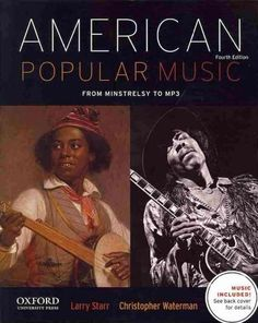 Explore the rich terrain of American popular music with the most complete…