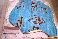 Mayas prehispánicos desarrollaron la navegación | Reporte Yucatán