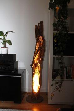 Treibholz Lampen | Treibholz Möbel | Holz Lampen | DIY Lampen - Natural Lights