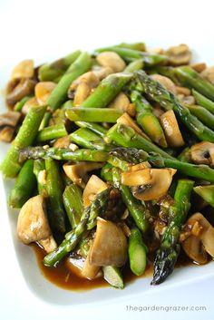 14 Asparagus Recipes to Celebrate Spring
