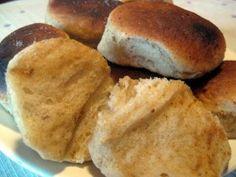 Bacon Biscuit (Škvarkovník)