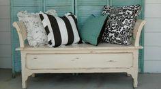 http://poshsurfside.com/how-to-design-with-pillows