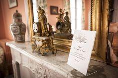 La réception peut commencer ! Photo: Jean Baptiste Paye