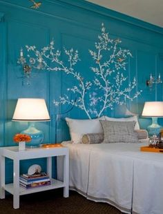 Redecorate a Teen's Room Over the Weekend