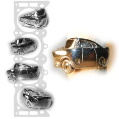 Sterling silver Australian Made Wrap around Holden HK Monaro Tyre (tire) ring. Solid gold also available. Made to order. Handmade Jewelry Designs, Custom Jewelry, Tire Ring, Silver Ring Designs, Automotive Art, Belt Buckles, Solid Gold, Sterling Silver Rings, Rings For Men