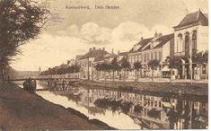 Den Helder Kanaalweg 1922