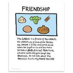 Edward Monkton - Friendship, Fine Art Giclee, x Edward Monkton, Daily Journal, Thought Provoking, Friendship, Chalkboard Ideas, Quotes, Lovely Things, Random Stuff, Motivational