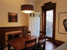 The Insider: Working with Woodwork in Park Slope | Brownstoner