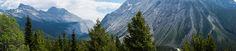 Banff Alberta CA [49121080] [OC]