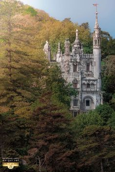 Sintra, Portugal By Emigus Photography