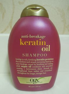 Indulge in rich, fortifying keratin proteins that reinforce each strand,increasing elasticity Sulfate Free Shampoo, Hair Shampoo, Best Natural Hair Products, Natural Hair Styles, Hair Breakage, Strong Hair, Smell Good, Hair