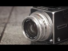 I love the Art of Photography Youtube page, this is a great video on Medium Format photography!