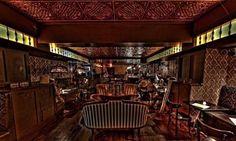 Bathtub Gin NYC - Prohibition Bar