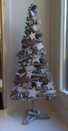 Bekijk de foto van Morethanstylish met als titel andere kerstboom dan anders en andere inspirerende plaatjes op Welke.nl.