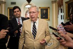 Republicans Rebuke Trump for Siding With Putin as Democrats Demand Action