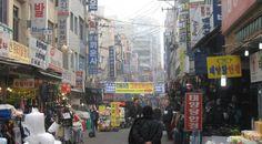 Seoul, South Korea as part of an Asia Thing #travel #writing #life #blogging #Asia #Seoul #SouthKorea