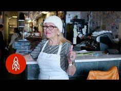 Great Big Story : Dinner at Grandma's: The Restaurant Where Nonnas Rule