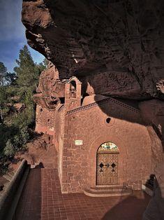 Ermita de Sant Gregori y Els Racons - Falset