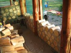 stackwall cabin - Google Search