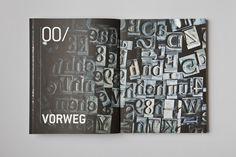 WIR MACHEN UNS DIE HÄNDE SCHMUTZIG / Sustainability report for Gutenberg-Werbering GmbH, an Austrian printing company / Design: MOOI Design - Letitia Lehner & Julian Weidenthaler / Photography: Andreas Balon / Text: Andreas Kump / Brands like us*