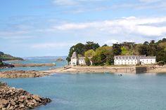 Île Tristan, Finistère : Les plus belles îles de Bretagne - Linternaute