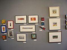 Miniature Show & Sale at Portside Gallery, Port Stanley, ON | Ann-Marie Cheung