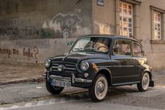 This Zastava 750 Is A Charming And Exemplary Micro Car Amalgamation • Petrolicious