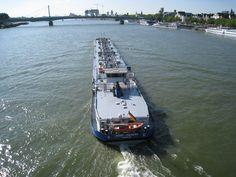 Der Rhein von Heinz3