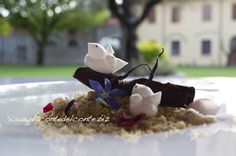 Italian Food and Hospitality Lovers! Cooking Classes, Italian Recipes, Waffles, Chef, Gelato, Breakfast, Desserts, Plating, Dark