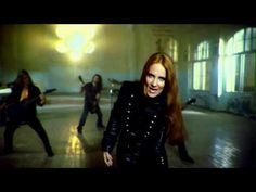 EPICA - Unleashed (HD) My Favorite song from this band