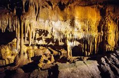 18. MAMMOTH CAVE NATIONAL PARK, KENTUCKY <<=>> PART 2 With its concert-hall-size chambers jam-packed with lofty stone columns, snaggle-toothed icicles, shimmering draperies, frozen waterfalls and crystal-clear pools, it's no wonder that Jules Verne, upon visiting in the 1800s, was inspired to write A Journey to the Center of the Earth. © zrfphoto/iStockphoto/Getty Images