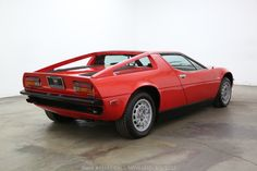 Used 1979 Maserati Merak Stock # 11177 in Los Angeles, CA at Beverly Hills Car Club, CA's premier pre-owned luxury car dealership. Come test drive a Maserati today! Maserati 3200 Gt, Maserati Merak, Beverly Hills Cars, Luxury Car Dealership, Best Muscle Cars, Driving Test, Buick, Car Show, Cars For Sale