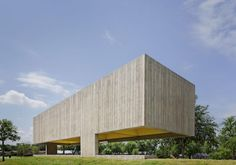 Cooper Joseph Studio | Webb Chapel Picnic Pavilion