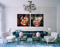 Arte - obras famosas