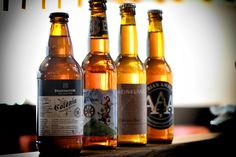 im Lokal Pergola Ale Beer, Vienna, Craft Beer, Pergola, Bottle, Drinks, Pictures, Food, Beer