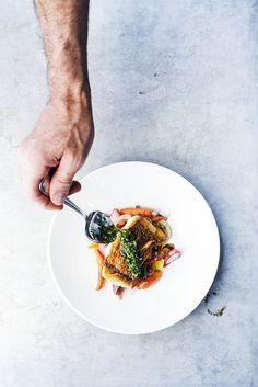 Whitney Ott Photography - Food / Three