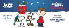 A Charlie Brown Christmas Concert