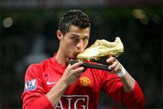 Cristiano Ronaldo = BOYFRIEND!