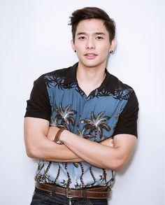 Asian Cute, Cute Korean, U Prince Series, Thai Drama, Asian Boys, Cute Guys, My Boys, Actors & Actresses, Bae