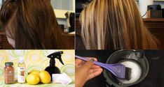 Highlight Your Hair Naturally And Save Tons Of Money On Hair Salons. Brown Hair With Blonde Highlights, Hair Highlights, New Hair Trends, Natural Hair Styles, Long Hair Styles, Beauty And The Beast, Healthy Hair, Health And Beauty, Your Hair