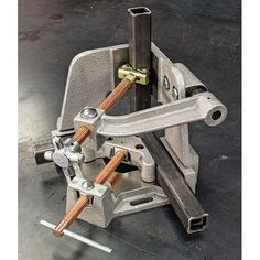 3 axis welding clamp from Eastwood. I'm in love...: