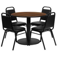 restaurant table set RSRB1004-GG