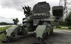 ArtStation - M130 Abrams, 108th Air Defense Artillery Brigade, Amin Akhshi