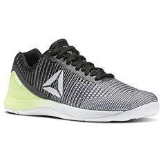 Shop for Reebok CrossFit Nano 7 Weave Games Pack - Grey at reebok. See all the styles and colours of Reebok CrossFit Nano 7 Weave Games Pack - Grey at the official Reebok online shop Ireland. Crossfit Shorts, Reebok Crossfit Nano, Crossfit Games, Gym Training Shoes, Weight Lifting Shoes, Adidas, Nike, Running Shoes For Men, Sport Outfits