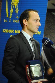 Strelska reprezentanca je na evropskem prvenstvu  zasedla peto mesto. Robi Markoja je bil s 596.krogi peti.