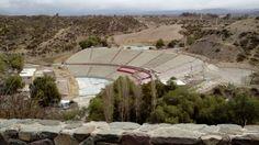 Antiguo teatro griego, Mendoza
